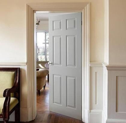 Door<br /> Hanging