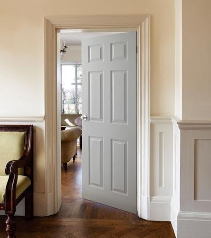 Bournemouth Carpenter Kitchen Fitting Service The Door