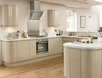 Kitchen Fitters In Bournemouth, Southampton and Surrounding Areas