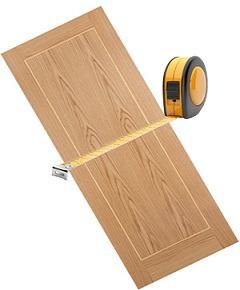 Bespoke Made To Measure Doors