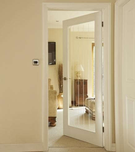 Bournemouth Carpenter Kitchen Fitting Service The Door