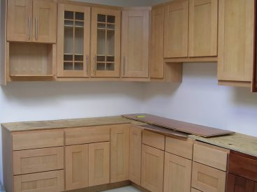 Kitchen Design and Installation
