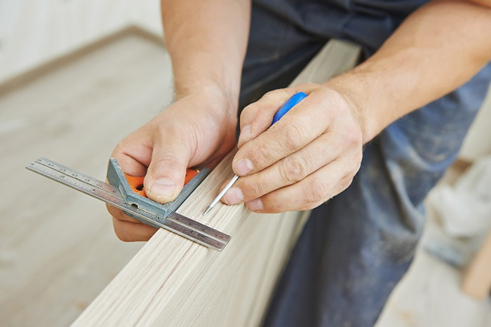 Bournemouth carpentry service